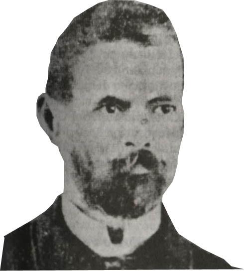 Enrique Roig, uno de los padres fundadores del movimiento anarquista en Cuba