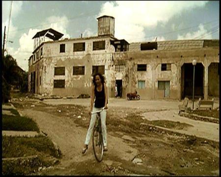 Cuadro de Barrio Cuba