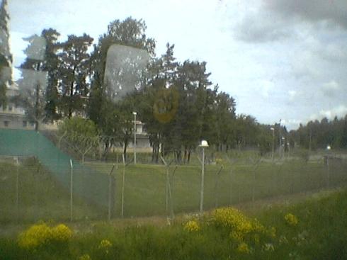 Exterior de cárcel sueca. Foto: Carlos M. Estefanía
