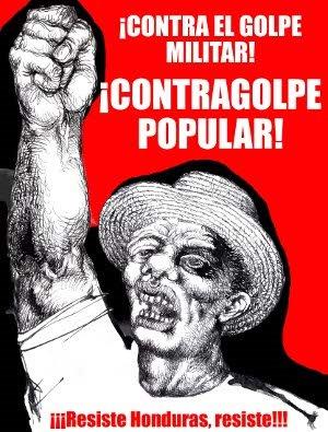 """¿Contra golpe """"popular"""" o ingobernabilidad de orientación totalitaria?"""