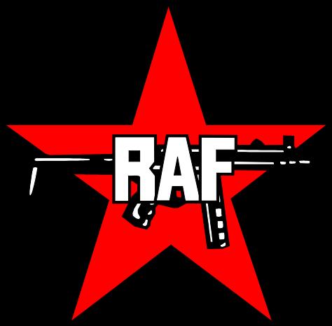 Logotipo de la Fracción del Ejército Rojo