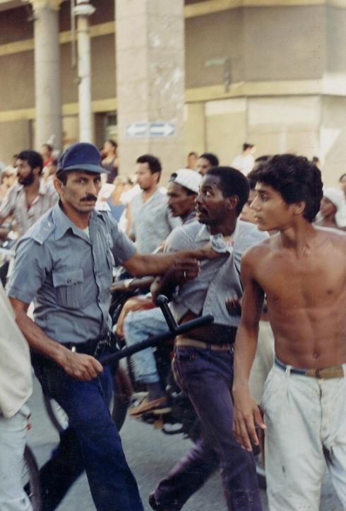 Opstand Havana 20