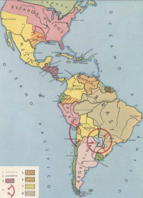 hispanoamericaenelsigloxix