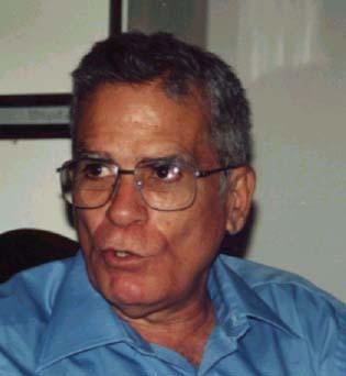Oscar Espinosa Chepe; economista, disidente y ex preso político cubano también respaldó el concierto