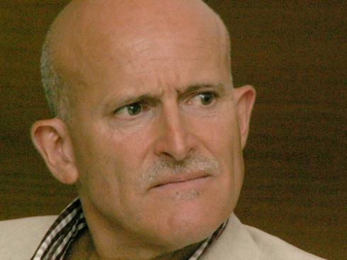 René Vazquez Díaz. Foto: Germán Díaz Guerra